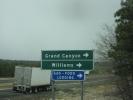 Grand Canyon - Road Trip