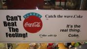 Coke Cola World
