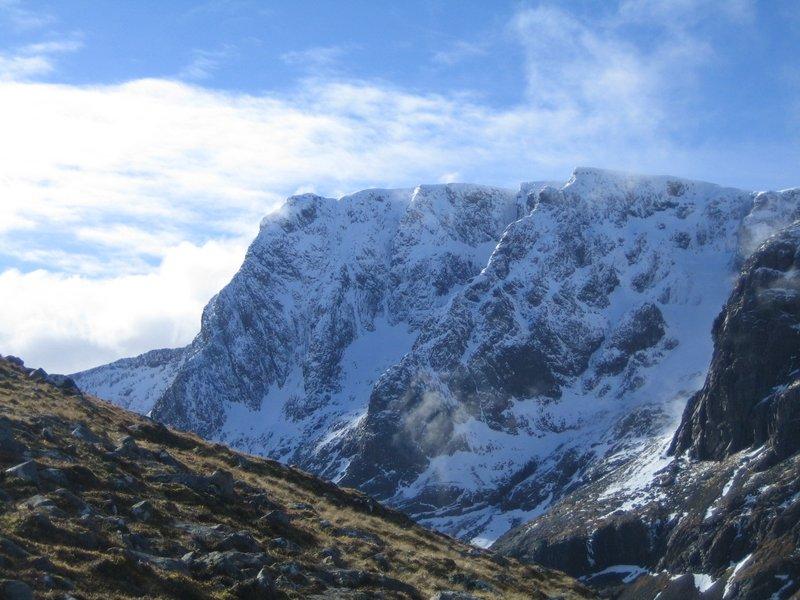 Ben Nevis - The Real Mountain