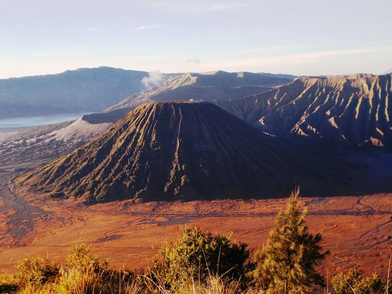 Mt-Bromo-in-the-morning