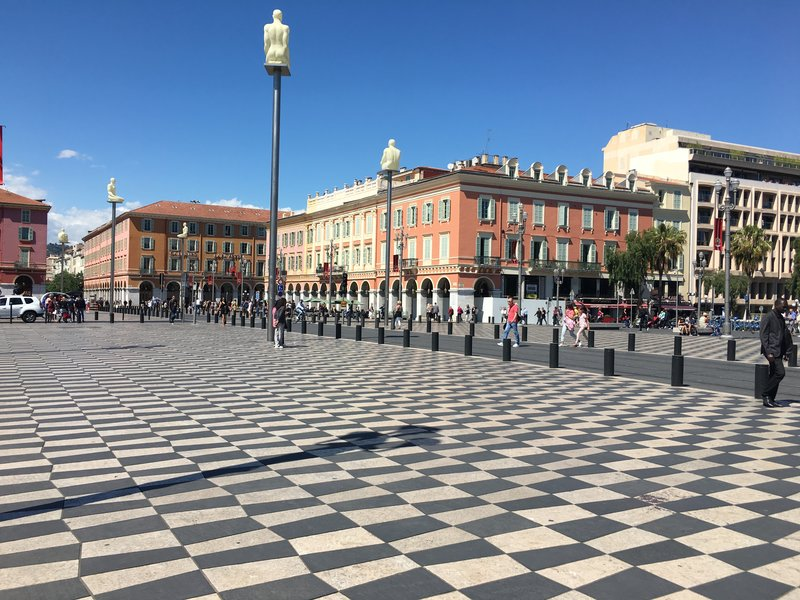 Place Messena