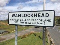 Wanlockhead