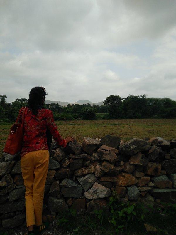 Talai Village, Udaipur