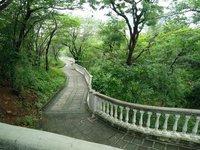Way to Nimach, Udaipur