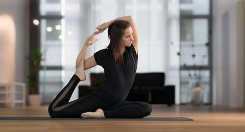 Meditation Hamilton