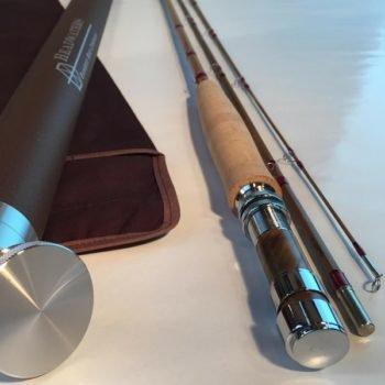 Deluxe Series Rods