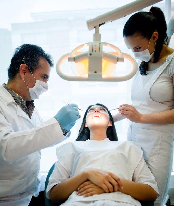dental crowns san diego