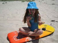 Molly-mook Beach