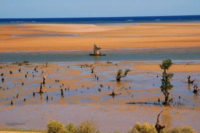 paesaggi del sud del madagascar