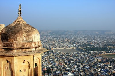 Jaipur Background