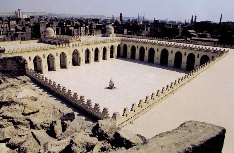 Mosque of Al Hakim
