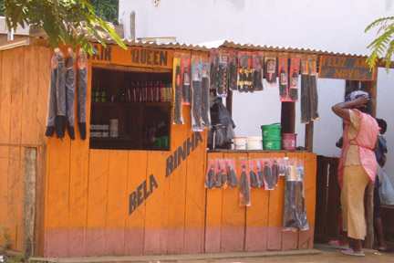 Hair Extension Shop