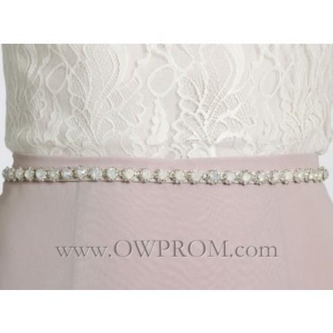 owprom com Jim Hjelm Occasions Jh534b Bridesmaid Dresses