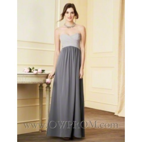 owprom com Alfred Angelo 7289l Bridesmaid Dresses
