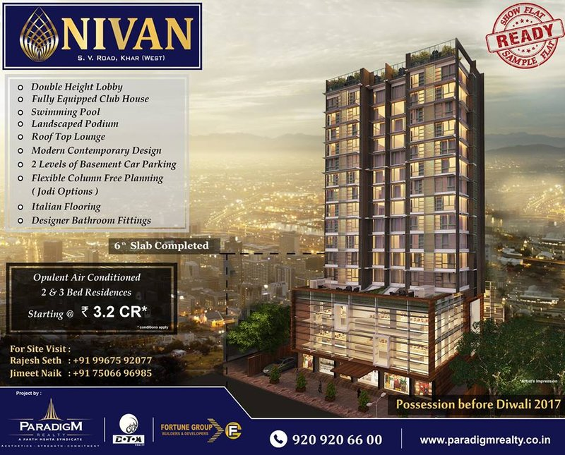 6 BHK Flats in Mumbai