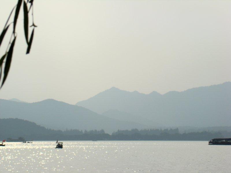 West Lake Mountains