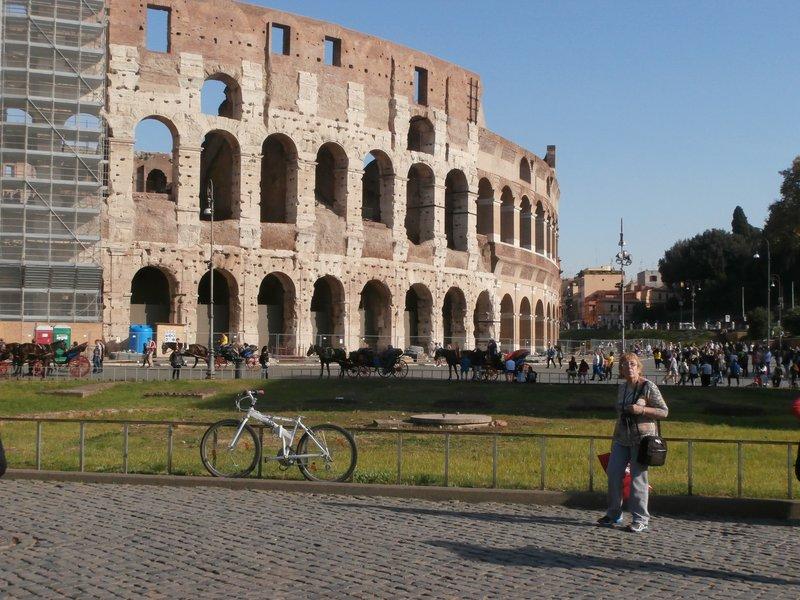 Colosseum -II
