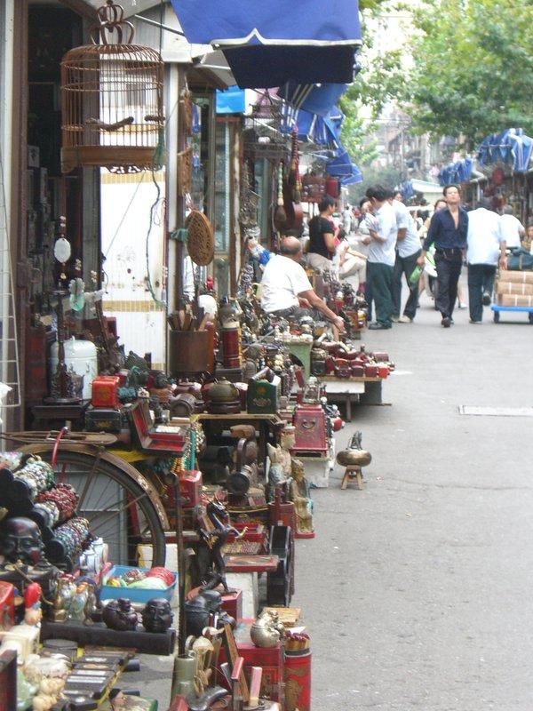 Dong Tai Road