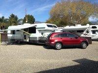 Site #7 - Santa Barbara Sunrise RV Park