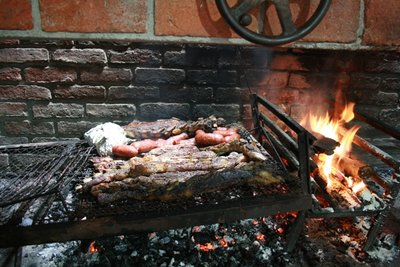 uruguayan home cooking