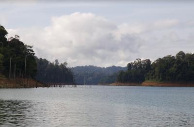 Royal Belum National Park
