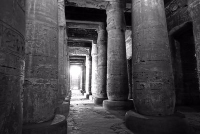 Seti's Abydos
