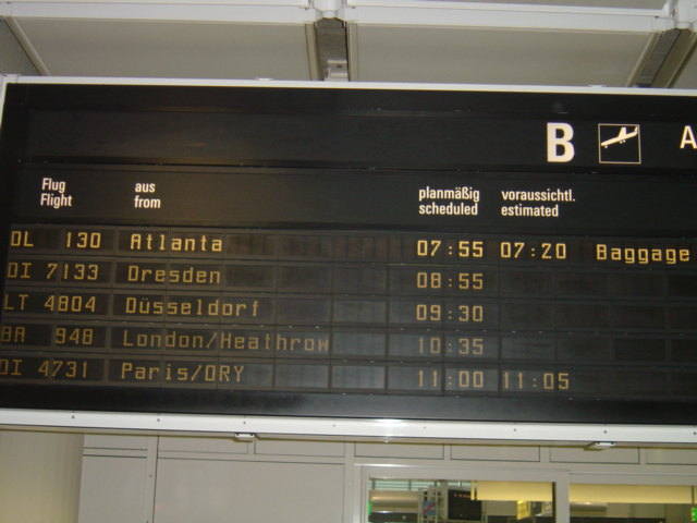München Airport1