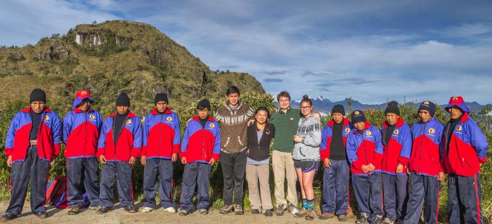 Inca Trail  | Travel Agent Peru