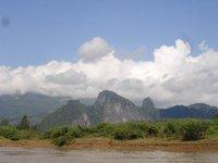 Laos Hills