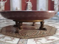 Emperor Nero's Bath