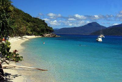 Fraser Island Far North QLD by aussirose