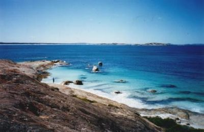 Cape le Grande National Park - Esperance