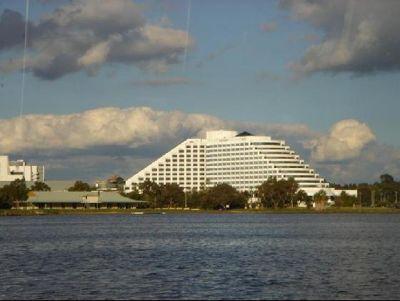 Burswood Casino Perth