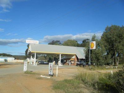 Badgingarra Roadhouse