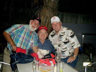 Waalewiener, Lukas and TheBoyToy