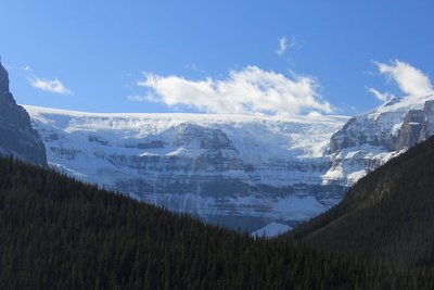 Icefields