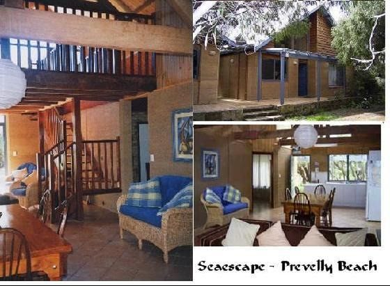 Seaescape Prevelly Beach by aussirose - Margaret River