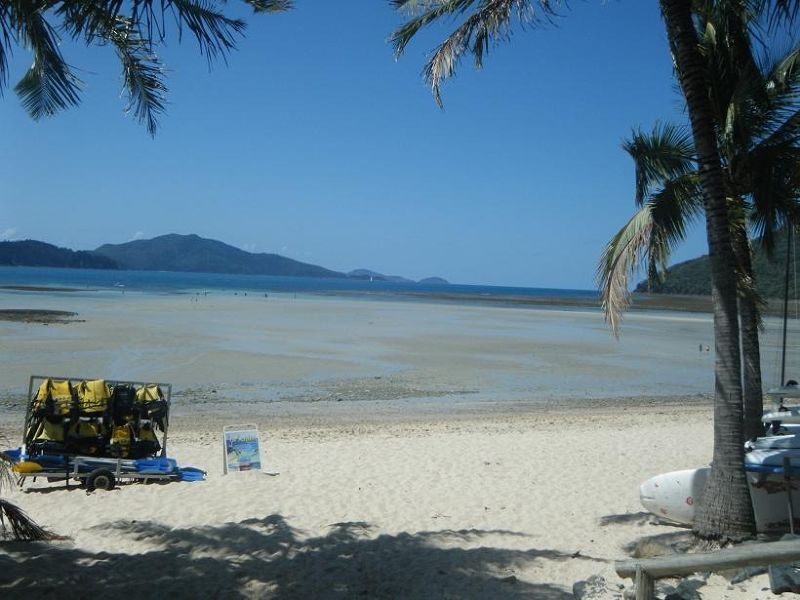 Hamilton Island Whitsundays Queensland - Airlie Beach