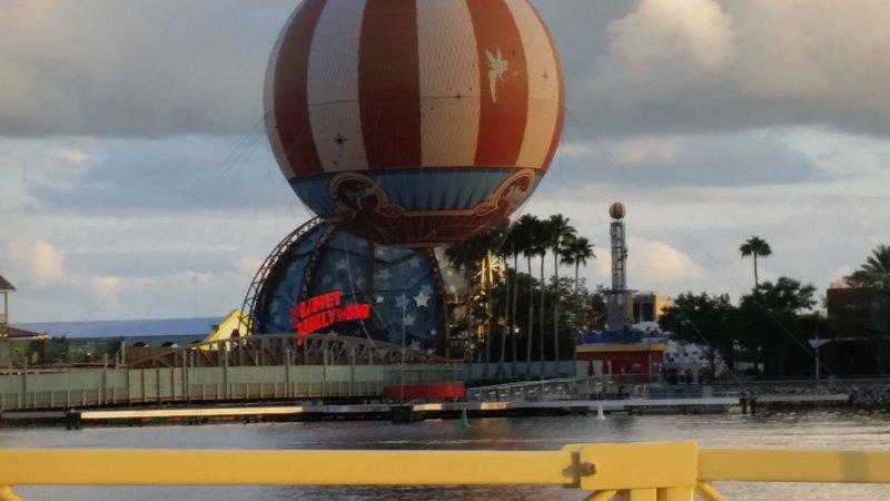 Disney Springs Orlanda Florida