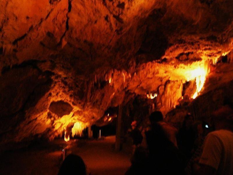 Caves Yanchep National Park Western Australia - Yanchep