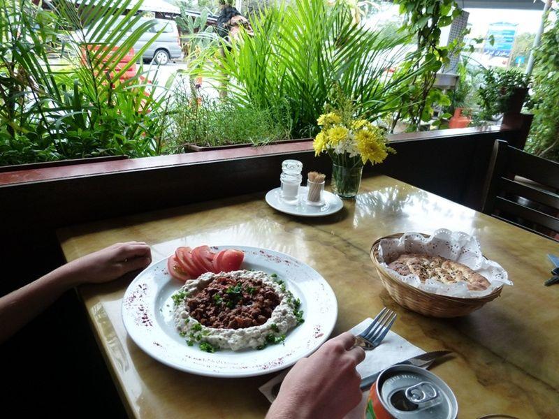 Turkish Restaurant Pentai Cenang - Pulau Langkawi