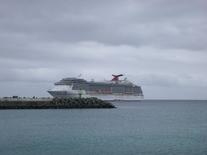 Mare Island, New Caledonia - VT Cruise 2016 by aussirose. - Maré
