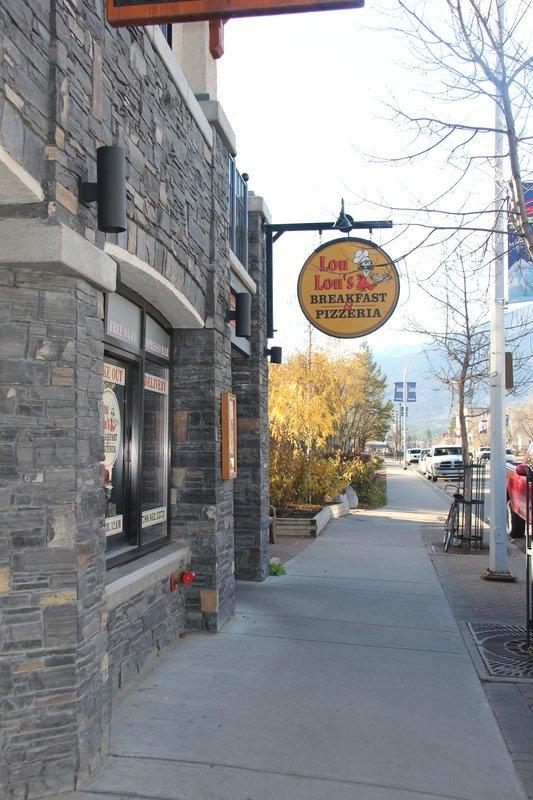 Jasper Lou Lous Diner