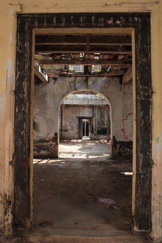 Melaka Old House 1