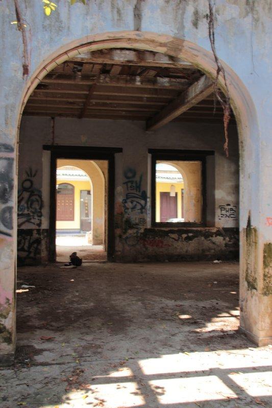 Melaka Old House 3