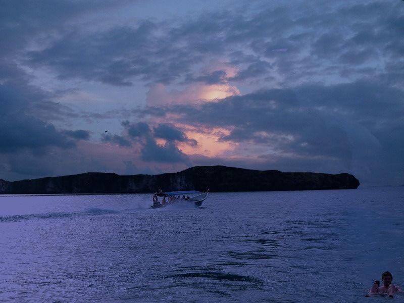 Pulau Langkawi photoshopped