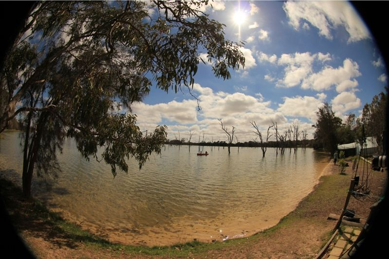 Fisheye photos with Canon 60D by aussirose - Toodyay