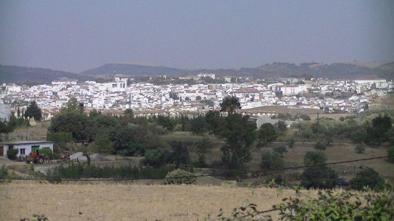 aussirose loves South Spain Countryside - Mijas