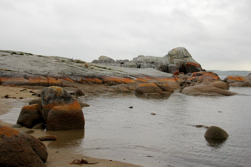Bay of Fires 9