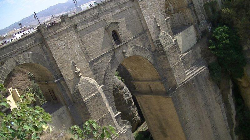 Punte Nuevo or New Bridge Ronda Spain - Ronda